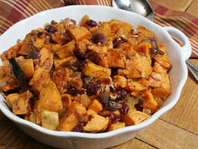 Potato dish photo 2