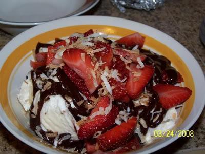 Sinful salad photo 2