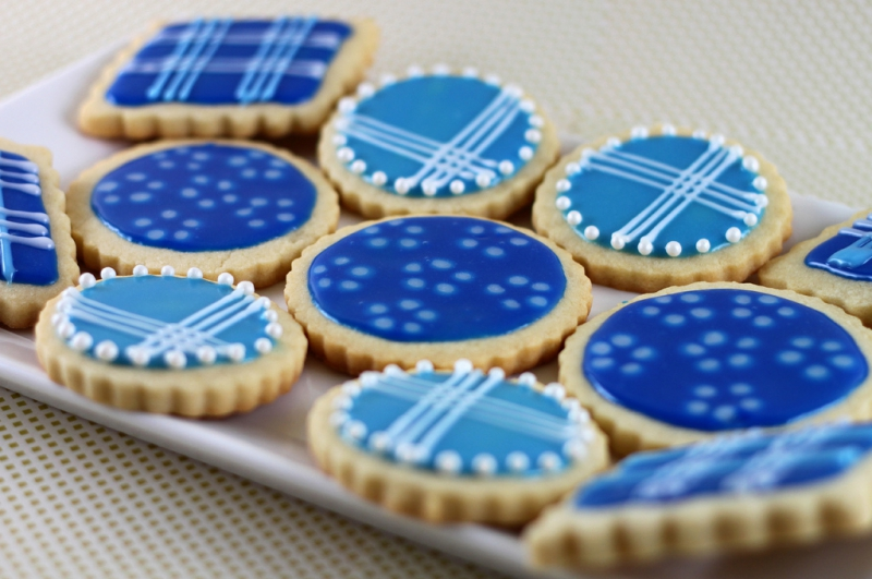 Sugar cookies photo 2