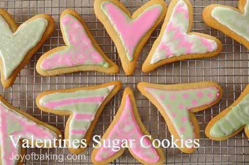 Sugar cookies photo 3