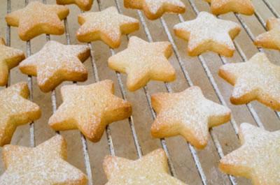 Sugar cookies photo 1