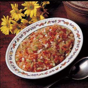 Sauerkraut salad photo 2