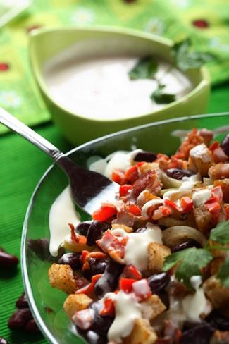 Sauerkraut salad photo 3