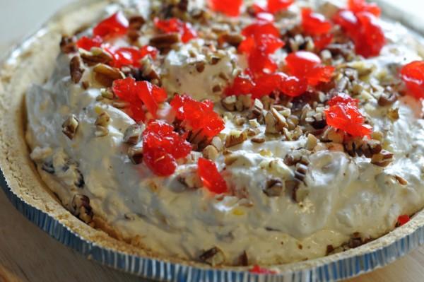Millionaire pie photo 2
