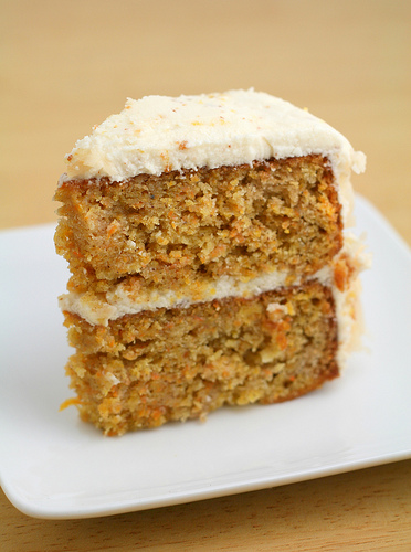 Pineapple carrot cake recipe. How to make Pineapple carrot cake ...