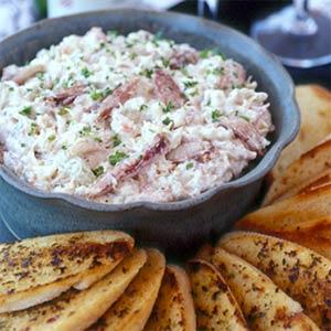 Crabmeat Dip Recipe How To Make Crabmeat Dip Recipe
