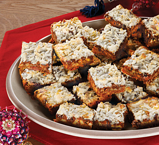 Hello dolly cookie bars photo 2