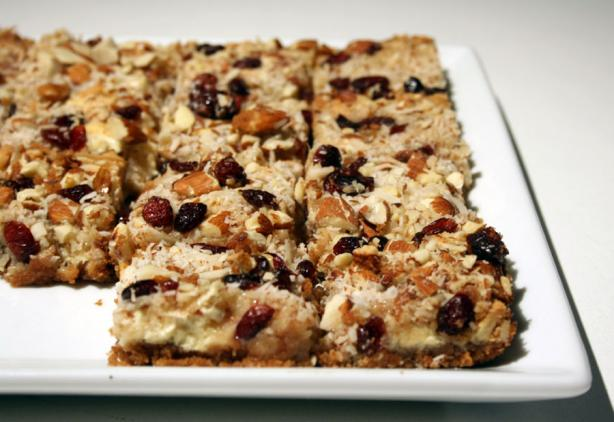Hello dolly cookie bars photo 1