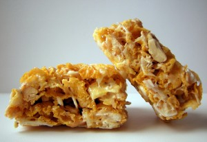 Corn flake bars photo 2