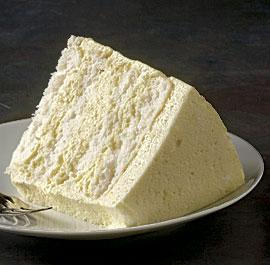 Lemon icebox cake photo 1