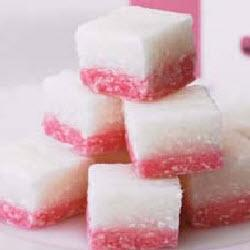Coconut candy photo 2