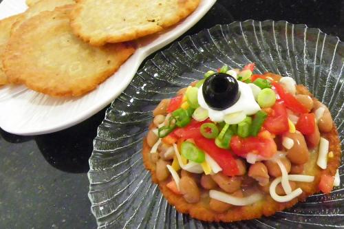 Navajo fry bread photo 2
