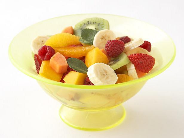 Fruit salad photo 1