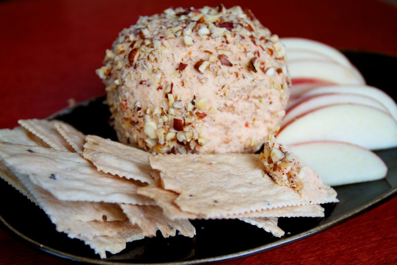 Cheese ball photo 2
