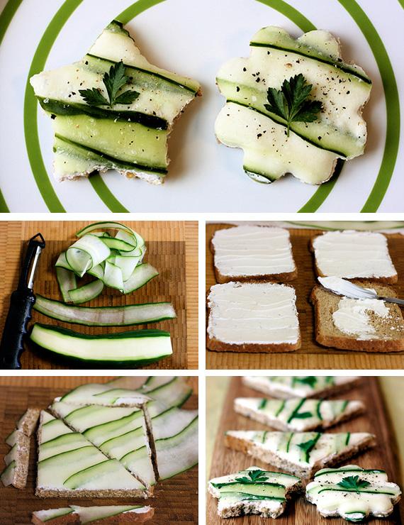 Закуски для пикника рецепты с фото
