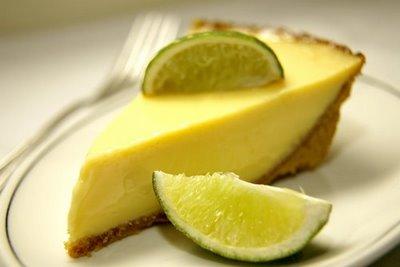 Key lime pie photo 3