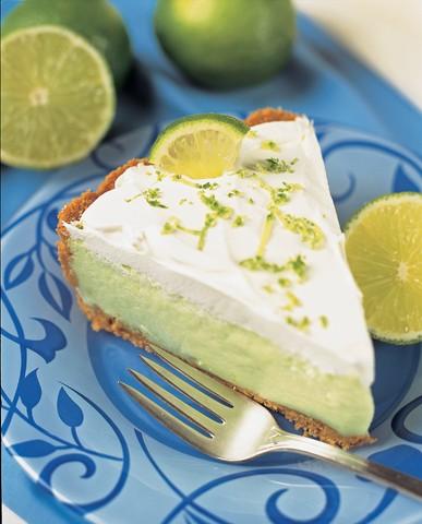 Key lime pie photo 2