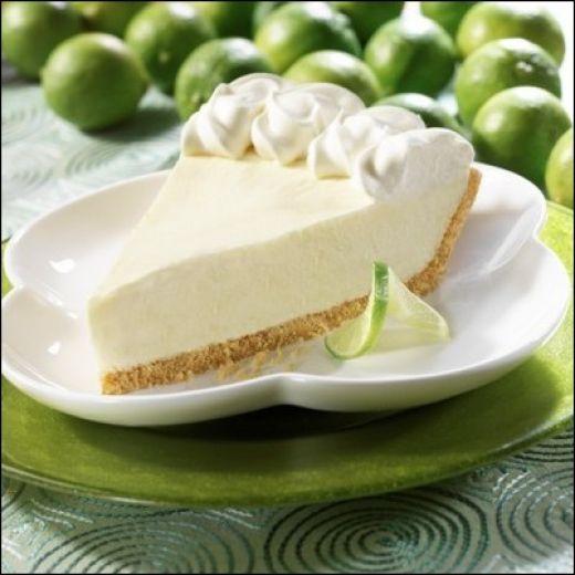 Key lime pie photo 1
