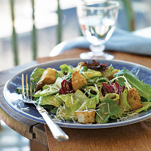 Caesar salad photo 2
