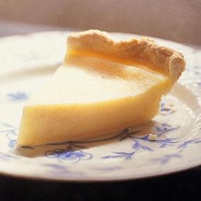 Chess pie photo 2
