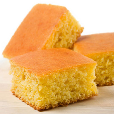 Corn bread photo 1