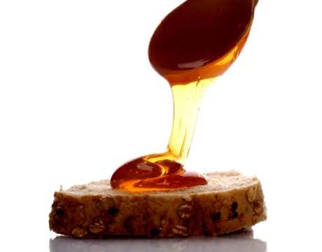 Honey whole wheat bread photo 2