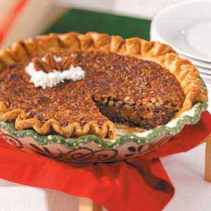 Kentucky pecan pie photo 2
