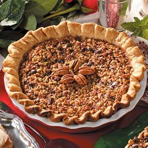Kentucky pecan pie photo 1