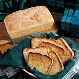 English muffin bread photo 1