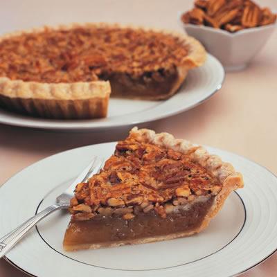 Pecan pie] photo 1