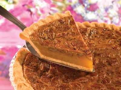 Pecan pie] photo 3