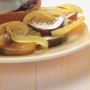 Zucchini pickles photo 2