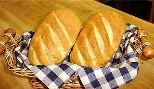 Sourdough french bread photo 2