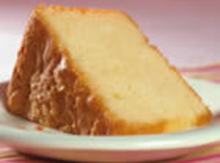 Five flavored pound cake photo 1