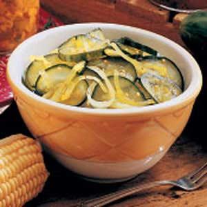 Freezer pickles photo 2
