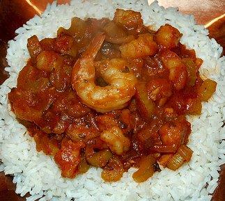 Shrimp creole photo 1