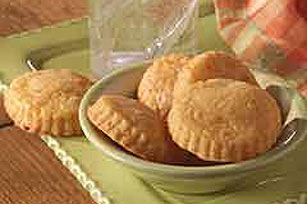 Cheese wafers photo 2