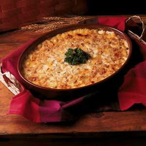 Overnight chicken casserole photo 2
