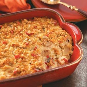 Overnight chicken casserole photo 1