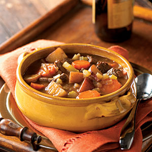 Classic beef stew photo 3