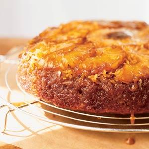 Easy pineapple cake photo 1