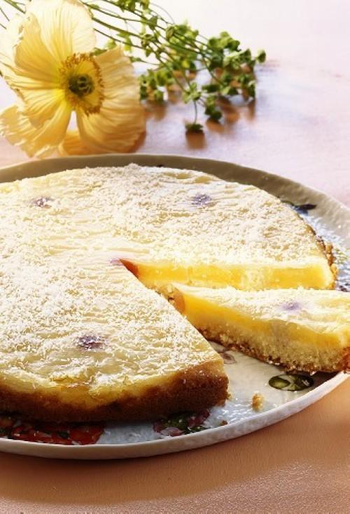 Easy pineapple cake photo 2