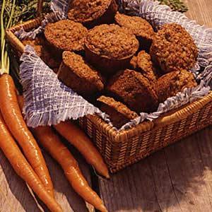 Morning glory muffins photo 2