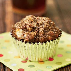 Morning glory muffins photo 1