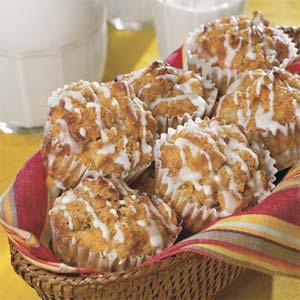 Morning glory muffins photo 3