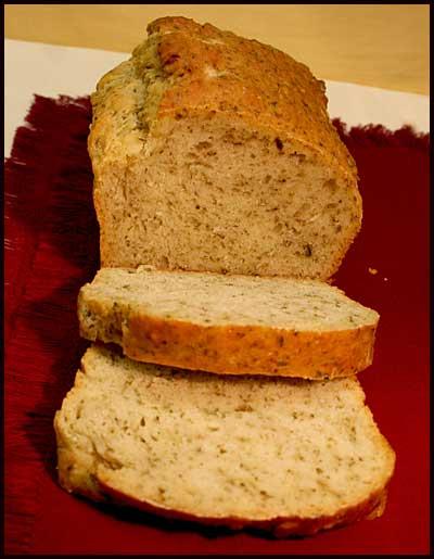 Beer bread photo 1