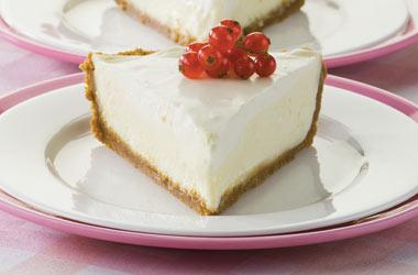 Cheesecake pie photo 1
