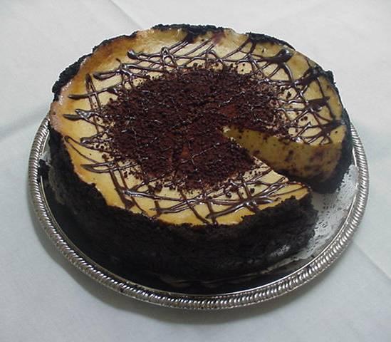 Chocolate Amaretto Cheesecake Recipe How To Make Chocolate Amaretto Cheesecake Recipe 361084 Cookiteasy Net