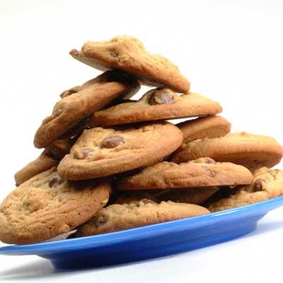 Peanut butter crunch photo 1