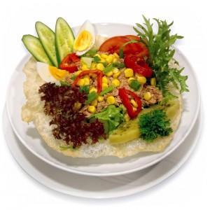 Seven cup salad photo 3
